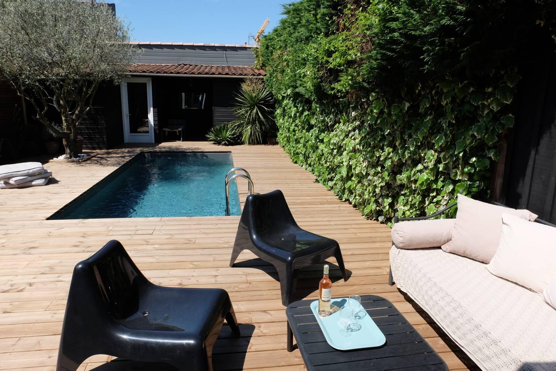 Maison T4 Le Bouscat