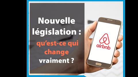 Législation Airbnb Bordeaux